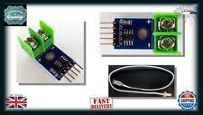 Arduino MAX6675 Module + K Type Thermocouple Temperature Sensor + Cable NB059