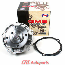 99-07 BUICK GM CHEVY OLDSMOBILE PONTIAC SATURN 2.8 3.1 3.4 3.5 WATER PUMP (GMB)