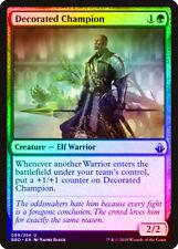 Krav the Unredeemed Battlebond NM Black Rare MAGIC GATHERING CARD ABUGames