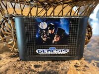 Batman Returns Sega Genesis Game Cartridge Only