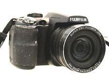 FUJIFILM FINEPIX S4240 14.0MP Digital Bridge Camera & Neck Strap - S55