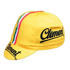Cycling cap Rennrad-Mütze Vintage Retro Fixed Singlespeed CLEMENT