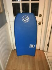 Bz Bodyboard Big Bruddah