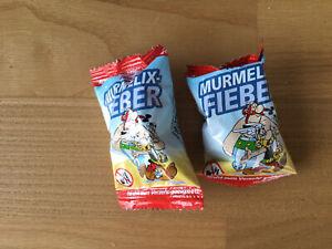 REAL Murmelix Fieber Murmeln Idefix