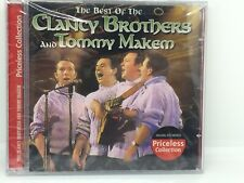 The Best of the Clancy Brothers and Tommy Makem [Collectables] by The Clancy...