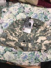 Myheartgoon Us Military Acu Camo Digital Helmet Cover Sz Large / X-Large