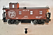 COTTON BELT 1994 CAL STEWART CONVENTION CABOOSE 6-52047 MINT