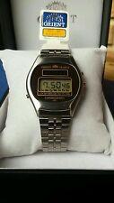 Reloj Orient Vintage Solar years70/80 New!!