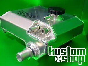 Ford falcon FG-FGX radiator coolant reservoir. Xr6, xr8, barra, turbo•••