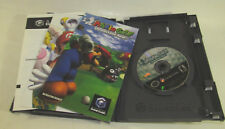 Mario Golf: Toadstool Tour (Nintendo GameCube, 2003) Complete CIB Fun Game