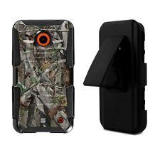 Beyond Cell Shell Case Armor Kombo For Nokia Lumia 630 635 Autumn Camouflage