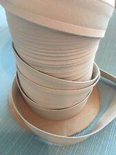 Sunbrella Acrylic Binding LInen 1 1/4 Sold By The Foot
