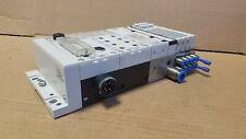 FESTO #MPA-FB-VI  530411  BUS NODE SOLENOID MANIFOLD  D166