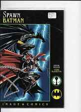 SPAWN MINT GROUP OF TEN FROM IMAGE COMICS.