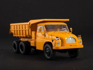 SSM. Tatra-138S1 1/43