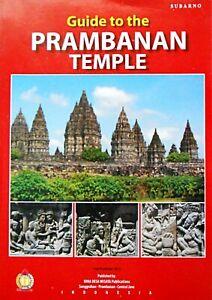 'Guide to the Prambanan Temple'