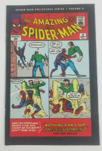 Amazing Spider-Man Collectible Series #8 2006 Reprints Marvel Comics Midgrade