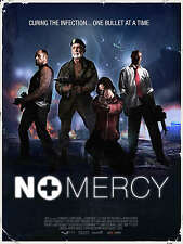 LEFT 4 DEAD LAMINATED MINI A4 POSTER PRINT NO MERCY