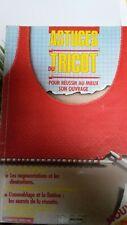 livre de tricot astuces du tricots