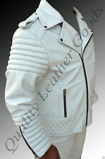 Leather Original Vintage Clothing for Men