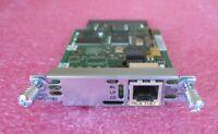 CISCO VWIC2-1MFT-T1/E1 Multiflex Trunk Card 800-22628