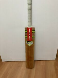 Gray Nicholls Grade 1 Fusion Cricket bat 2.9, great ping! Great Condition ✅