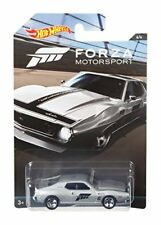 Mclaren P1 Forza Motorsport Hot Wheels 1/64