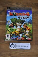WORMS 4 MAYSHEM / PC DVD-ROM BOXED
