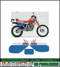 kit adesivi stickers compatibili xr 600r 1990