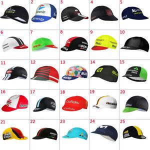 2021 New mtb cycling caps cycling cap hat retro cycling cap vintage cycling caps