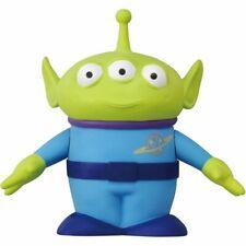 Takara Tomy Disney Toy Story English and Japanese Talking Friend Alien Green Man