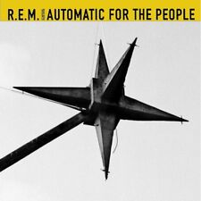 REM New 2017 25th ANNIV AUTOMATIC FOR THE PEOPLE BLU RAY 3 CD & BOOK BOXSET