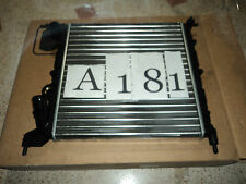 A181 - RADIATORE RENAULT CLIO 1200 - 816658 - RAD0119 7700786444 7701047886