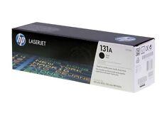 TONER HP 131a cf210 a Black LaserJet PRO 200 COLOR ORIGINALE m276n Merce Nuova OVP