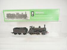 M&L Premier Kits O Gauge LNWR Coal Class 0-6-0 Tender Locomotive