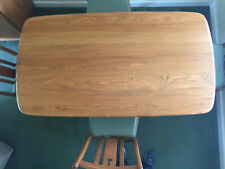 Ercol Vintage Windsor Dining Table And Chairs