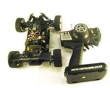 WORKING Revell Buggy 4x4-M RTR  RC servo, no cover and battery