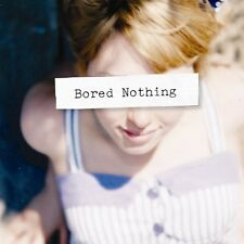 BORED NOTHING - BORED NOTHING - CD NUOVO
