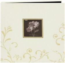 3 Pioneer MB-10CESW Scroll Frame Fabric 12x12 Scrapbooks/ Photo Album Post