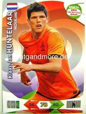 ADRENALYN XL-KLAAS-JAN HUNTELAAR-OLANDA-Road to 2014 FIFA World Cup