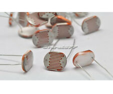 5pcs Photo Light Sensitive Resistor Photoresistor 12528 GM003