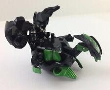 BAKUGAN Battle Brawlers New Vestoria Black Darkus RUBANOID 750g RETIRED
