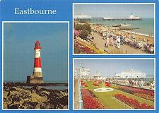 B99965 the lighthouse at beach head eastbourne  uk
