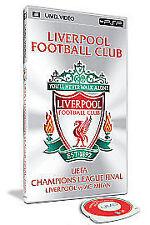 Liverpool FC - UEFA Champions League Final (UMD, 2005)