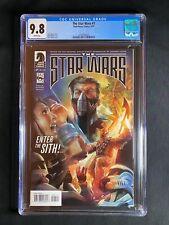 The Star Wars #7 CGC 9.8 (2014)