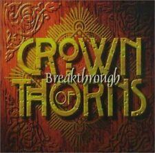 Crown of Thorns Breakthrough (1999)