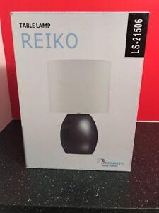 Lite Source Reiko Orange Reiko Table Lamp - LS-21506ORN NEW