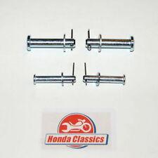 Reposapiés y pedales para motos Honda