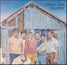 Split Enz Frenzy US LP