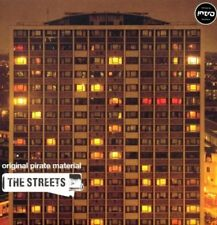 THE STREETS Original Pirate Material LP Vinyl NEW 2018